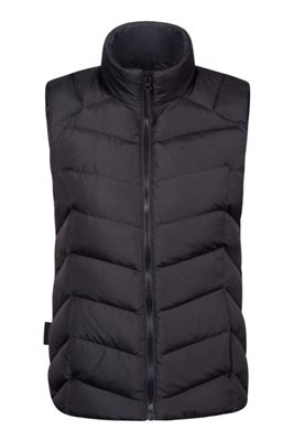 Mountain Warehouse Crescent Womens Down Gilet ( Size: 10 )