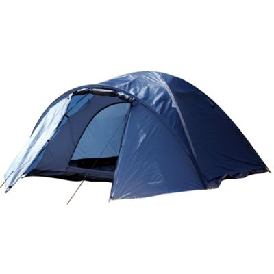 North Gear C&ing Mars Waterproof 4 Man Dome Tent Navy  sc 1 st  Tesco & Buy North Gear Camping Mars Waterproof 4 Man Dome Tent Navy from ...