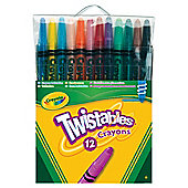 Crayola Twistable Crayons, 32 Pack Case