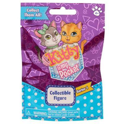 Kitty In My Pocket Blind Bag