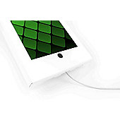 Maclocks Tablet stand for Apple iPad Air - White