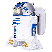 Star Wars Flashlight - R2-D2
