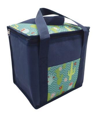 Country Club 12L Cooler Bag Cactus