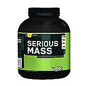 Optimum Nutrition Serious Mass 2.7kg - Strawberry