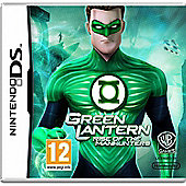Green Lantern - Rise Of The Manhunters