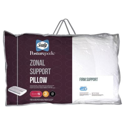 Sealy Zonal Support Pillow - Firm Support