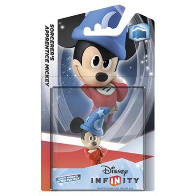Disney Infinity Mickey Sorcerer