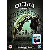 Ouija Origin of Evil DVD