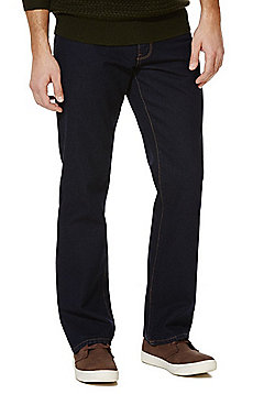 F&F Loose Fit Jeans - Dark wash