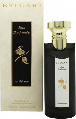 Bvlgari Eau Parfumee au The Noir Eau de Cologne 75ml Spray