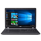 "Acer Aspire ES1-571 - NX.GCEEK.022 - 15.6"" Laptop intel Core i3-5005U 8GB 2TB Windows 10"