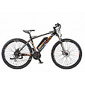 "Lectro Peak 18"" Men's Electric Mountain Bike"