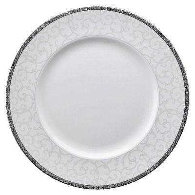 Wedgwood Celestial Platinum Salad Plate 18cm