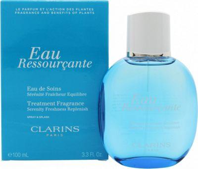 Clarins Eau Ressourçante Rebalancing Fragrance 100ml Spray For Women