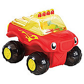 Munchkin Bath Fun Monster Truck
