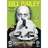 Bill Bailey: The Shameless Plug Boxset (DVD)
