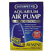 Interpet Air Volution Mini Air Pump