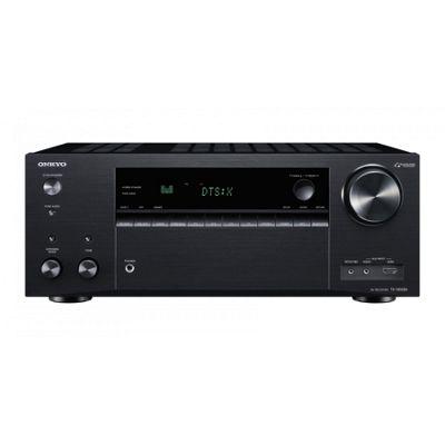 Onkyo TX-NR686 7.2 Channel AV Receiver Black