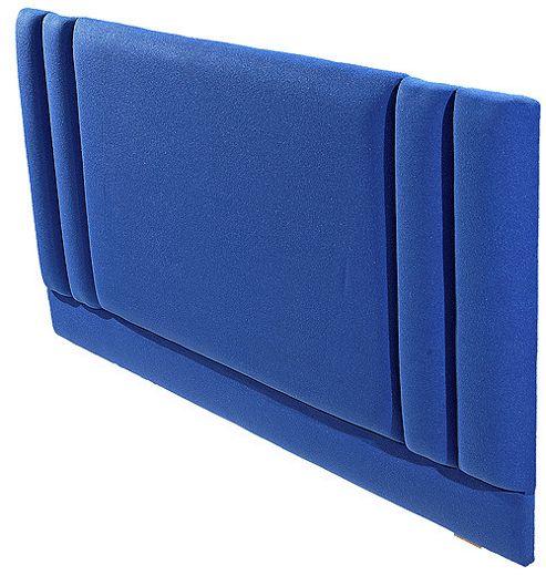 Kozeesleep Calypso Upholstered Headboard - Double / Velour