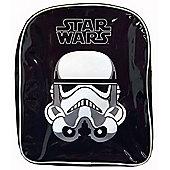 Star Wars 'Stormtrooper' PVC Front Backpack