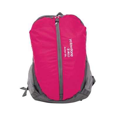 Yellowstone 30L Archer Backpack Pink