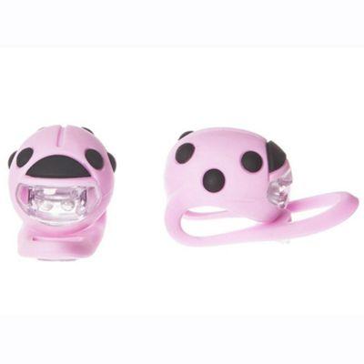 Buggi Lights (Baby Girl Pink)