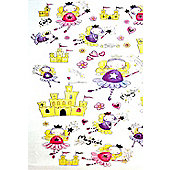 Magical Fairy 44 Wall Stickers
