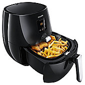 Philips HD9230/20 Viva Collection Airfryer Black