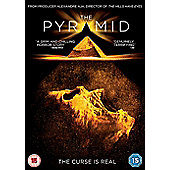 The Pyramid DVD