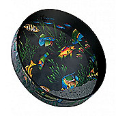 Remo 12 Inch Ocean Drum Fish Design