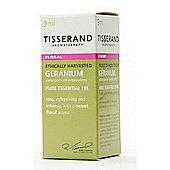 Tisserand Aromatherapy Geranium 9ml Oil