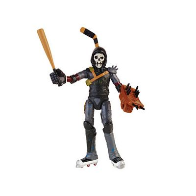 Teenage Mutant Ninja Turtles - Casey Jones Action Figure