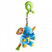 Tiny Love Tiny Smarts Blue Elephant