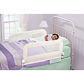 Summer Infant Grow With Me Double Bedrail (White)