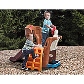 Step2 Pirate's Cove Climber & Slide