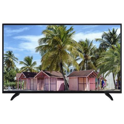 Digihome 55Inch 55287FHDDLEDCNTD Full HD TV with Freeview Play