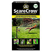 Home Defence Scarecrow Motion Activated Animal Garden and Pond Deterrent