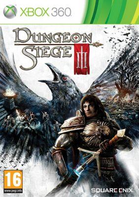 Dungeon Seige 3
