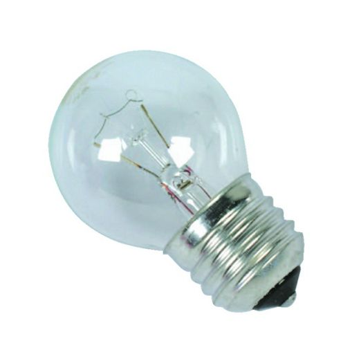 Generic 40W Golf Clear Round Lamp