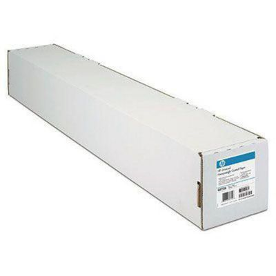 Hewlett-Packard Heavyweight Coated Paper-1067 mm x 30.5 m (42 in x 100 ft)