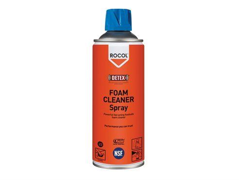 Rocol FOAM CLEANER Spray 400ml
