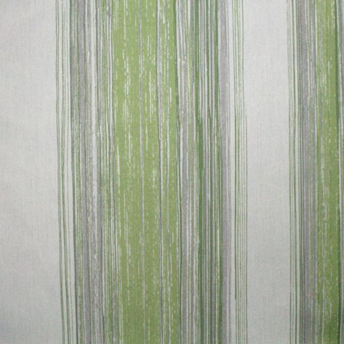 Superfresco Easy Twine Paste The Wall Green Stripe Wallpaper