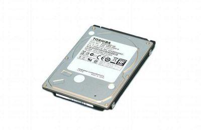 Toshiba MQ01ABD100 2.5 inch 1000GB (5400rpm) 8MB Serial ATA Hard Drive (Internal)