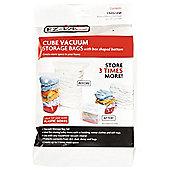 EZ-Vac 2 Piece Vacuum Storage Bags