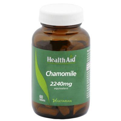 Chamomile 550mg - Standardised
