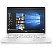 """Certified Refurbished HP 14-bp056sa 14"""" Laptop Intel Celeron N3060 8GB 64GB Windows 10 - 2KG77EA#ABU"""
