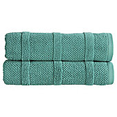 Kingsley Home Neo Bath Towel Jade