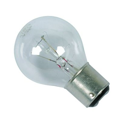 Generic 4mm Clear Round Lamp