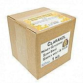 1kg - Honey Glycerine Soap