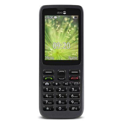 Tesco Mobile Doro 5516 Graphite